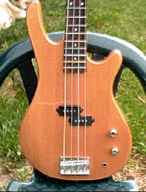 Alembic Elan Bass forgery pictures
